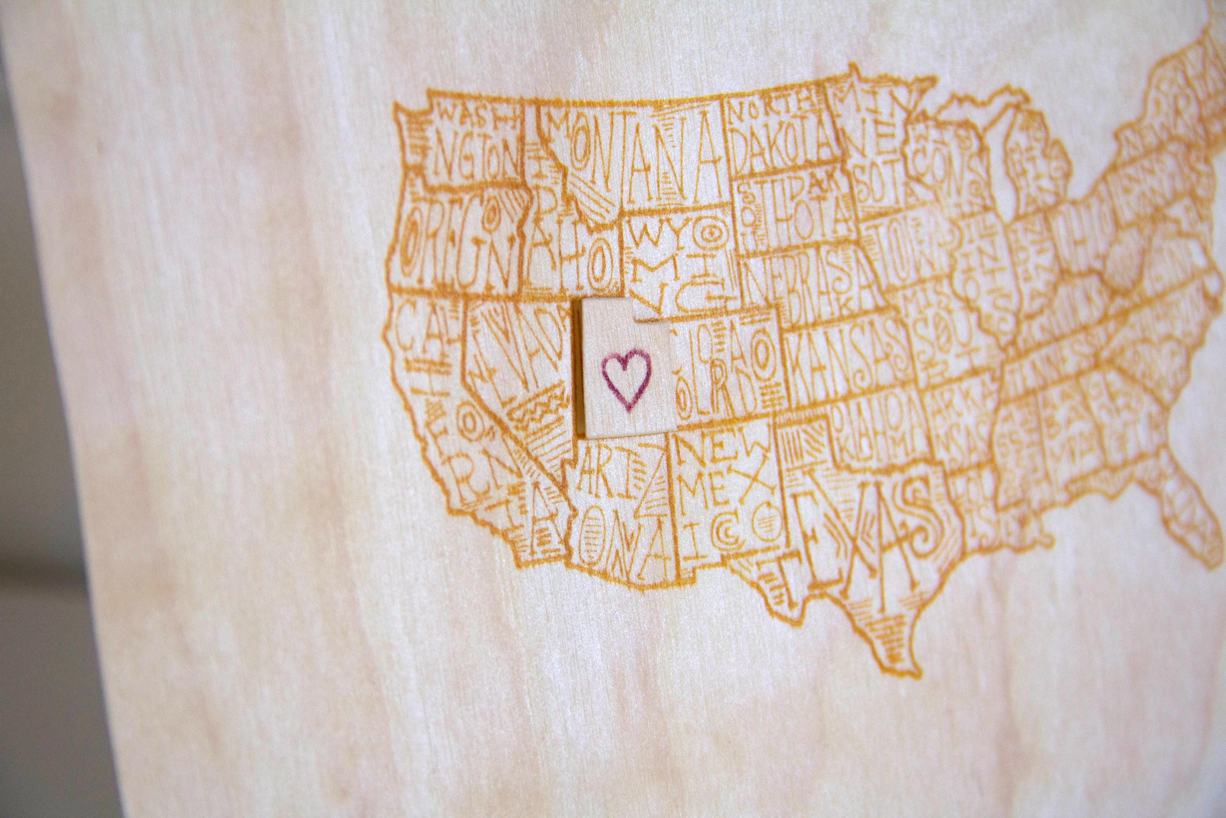 USA - go Utah