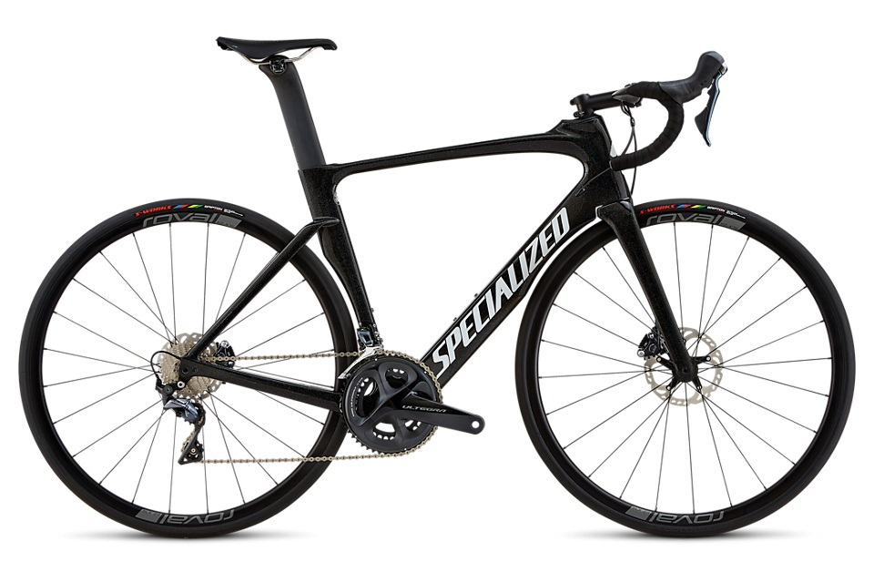 Aerodynamic. redefined. The Venge is all carbon, and slices through the wind effortlessly. In the Midwest, it's been known to be breezy from time to time, so any advantage you can gain is a huge deal. - specialized venge