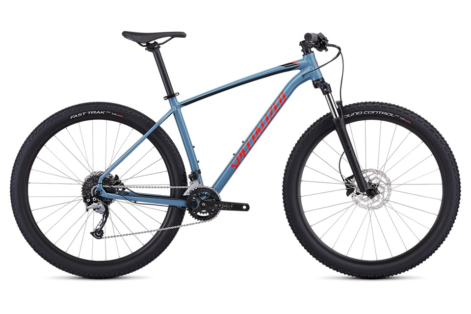 If you're ready to take your trail riding to the next level, let us introduce you to your new friend, the Rockhopper. We built it to be light, durable, and exceedingly capable. - specialized rockhopper