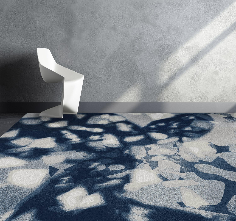 Fragment - Blue