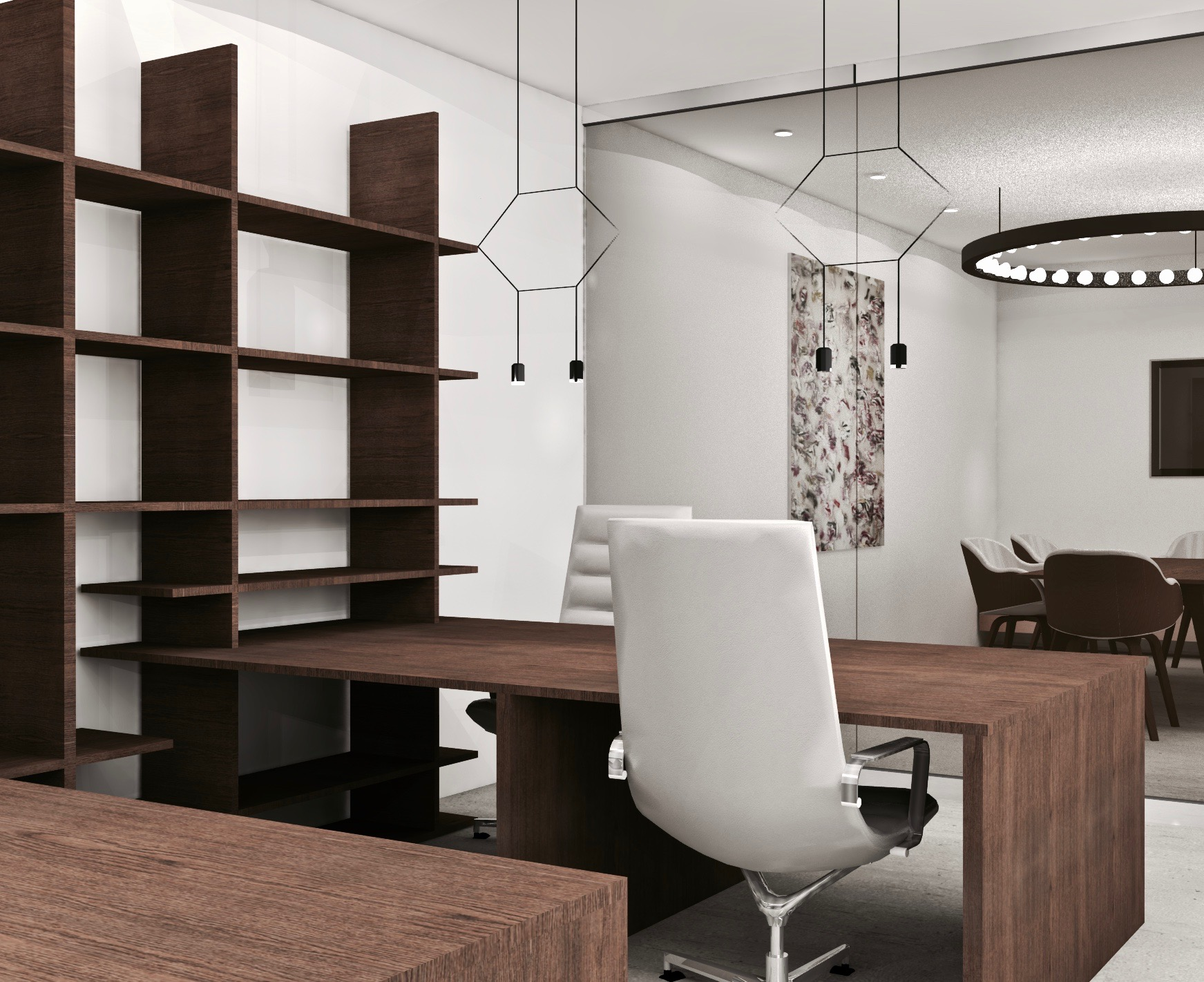 re-vamp Loft Büro Design Berlin Mitte 2
