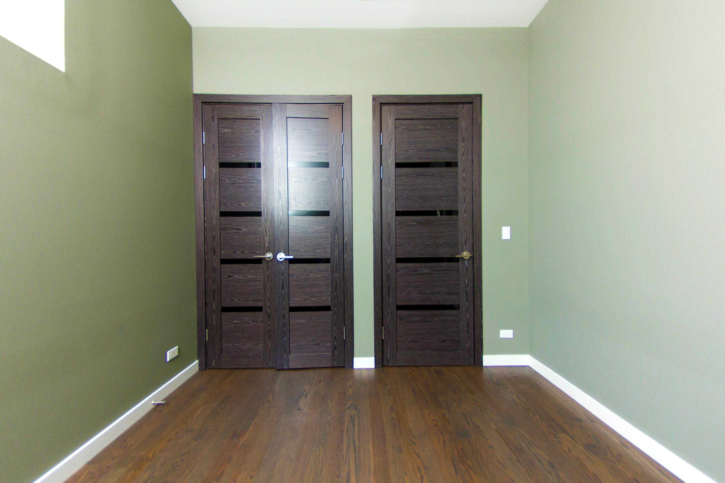 2440 West Ohio Chicago Interior Bedroom TARIS Real Estate