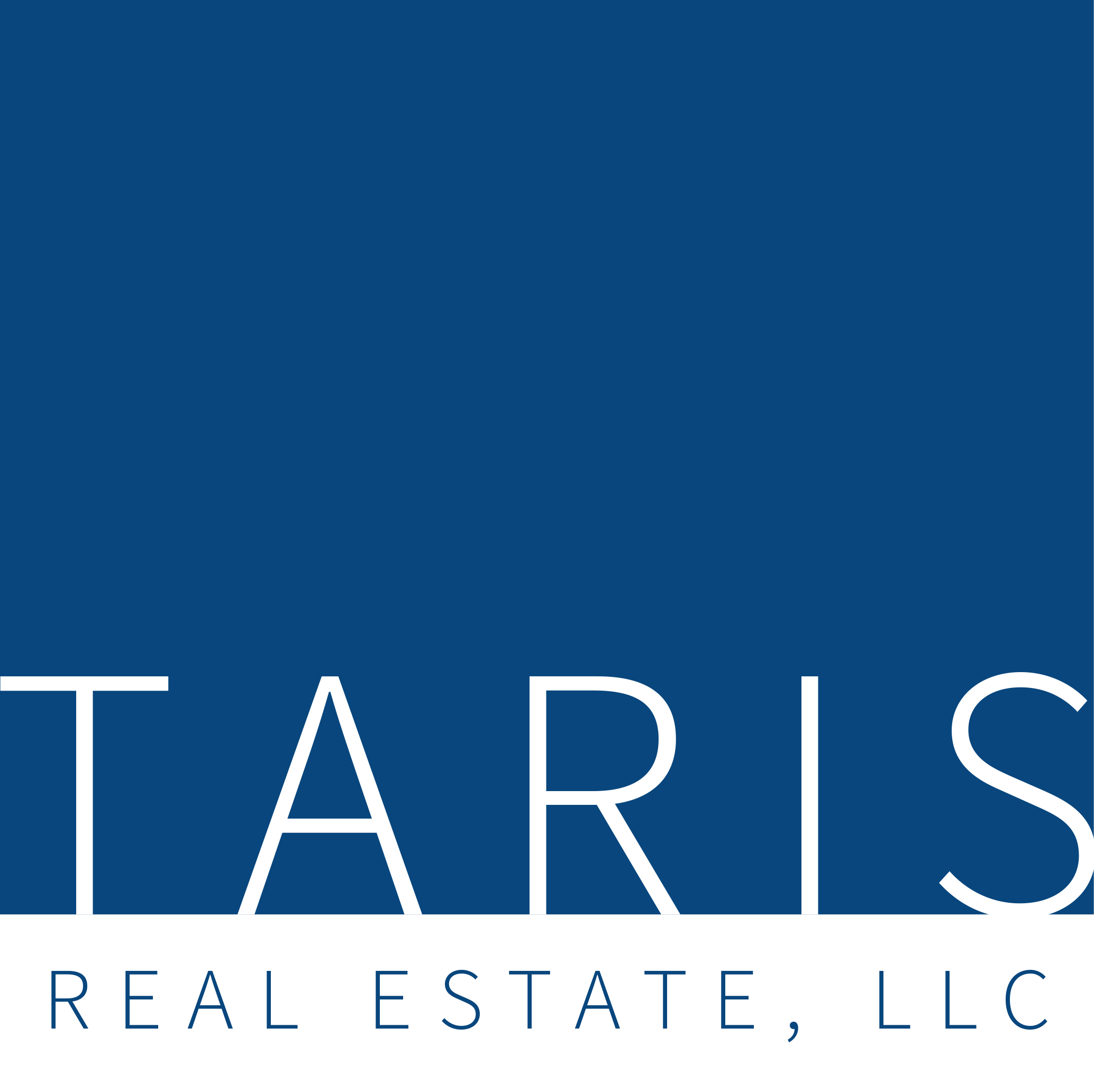 TARIS Real Estate Logo