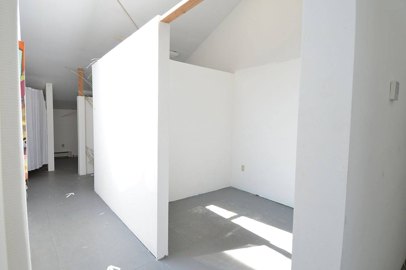 Private and Semi-private studios available - apply online.
