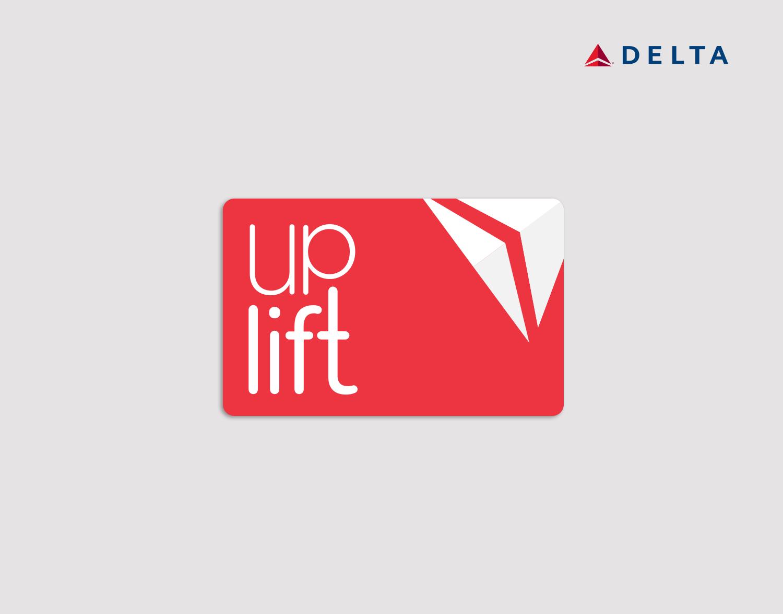 DELTA AIRLINES: UPLIFT EMPLOYEE REWARD PROGRAM