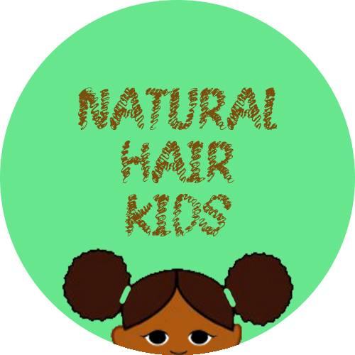 ©Natural Hair Kids