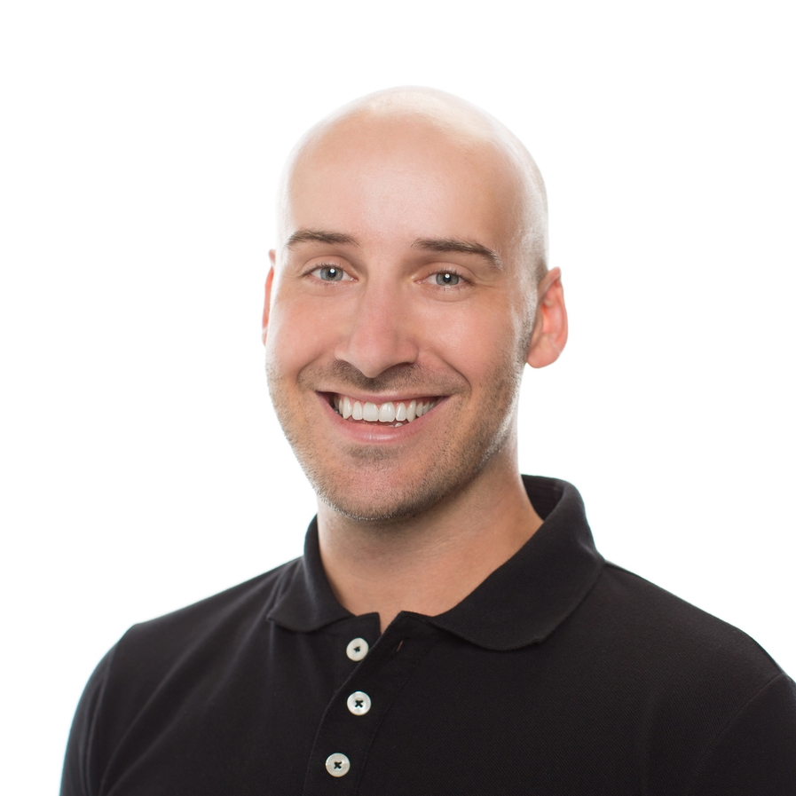 David Hawkins   Lead Building Scientist