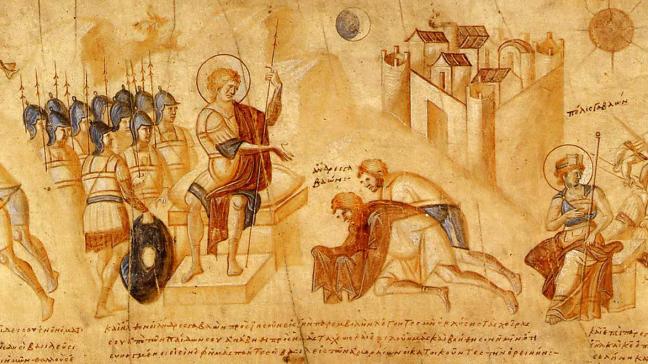 The Gibeonite Deception