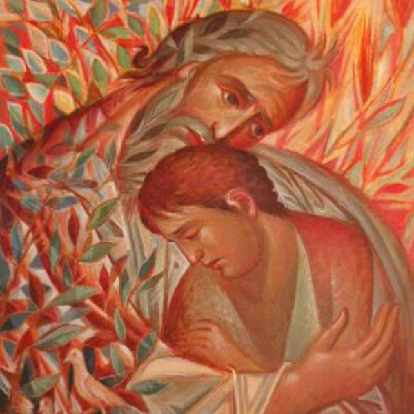The Prodigal Son by Charalambos Epimanondas
