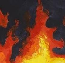 Fire  By Kostas Korovilas