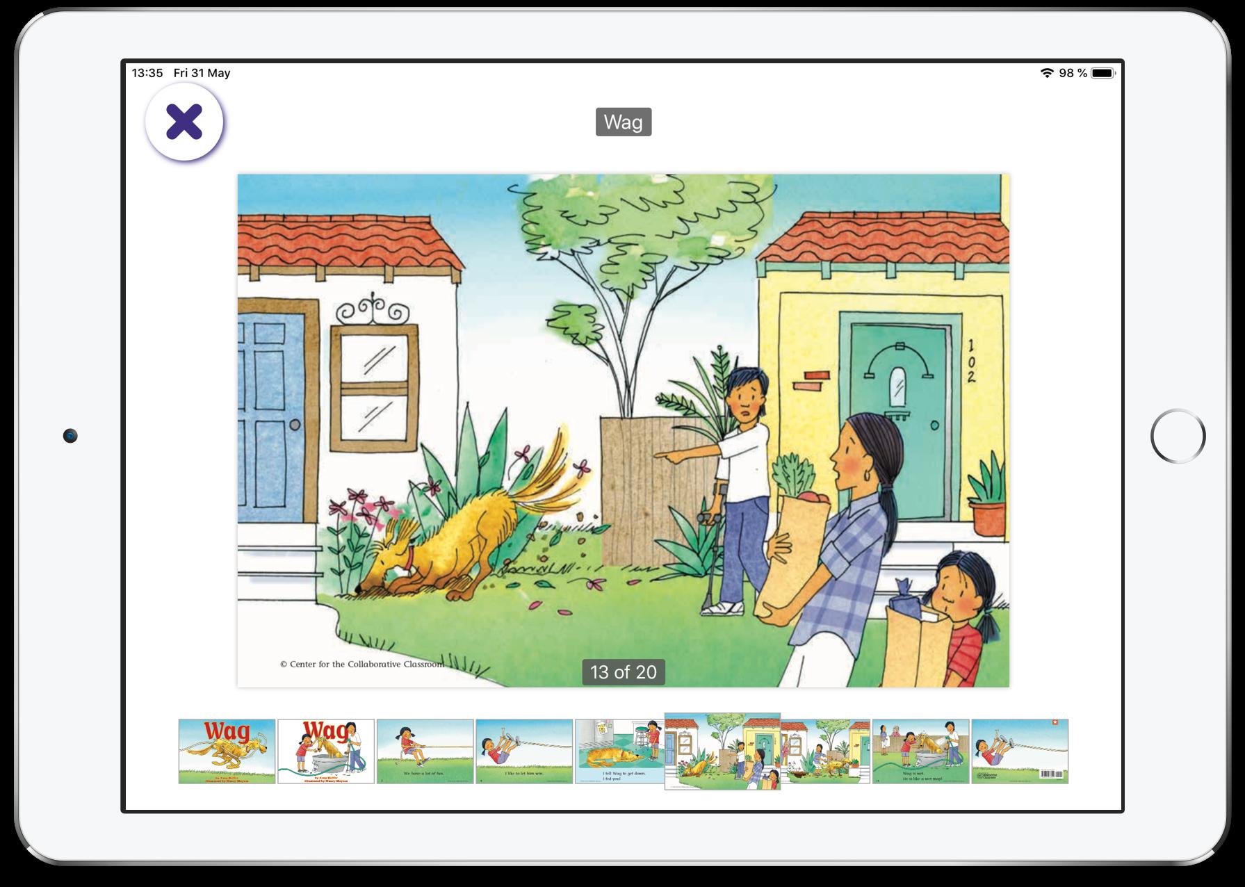 BookRoom! iOS app