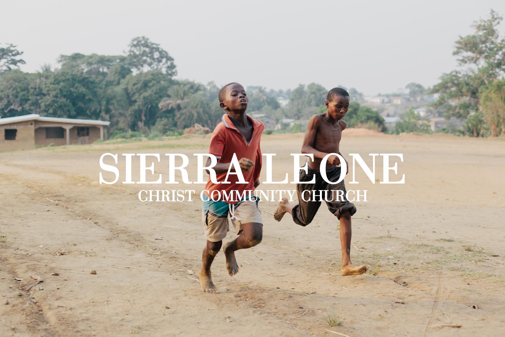 NP SIERRA LEONE CCC