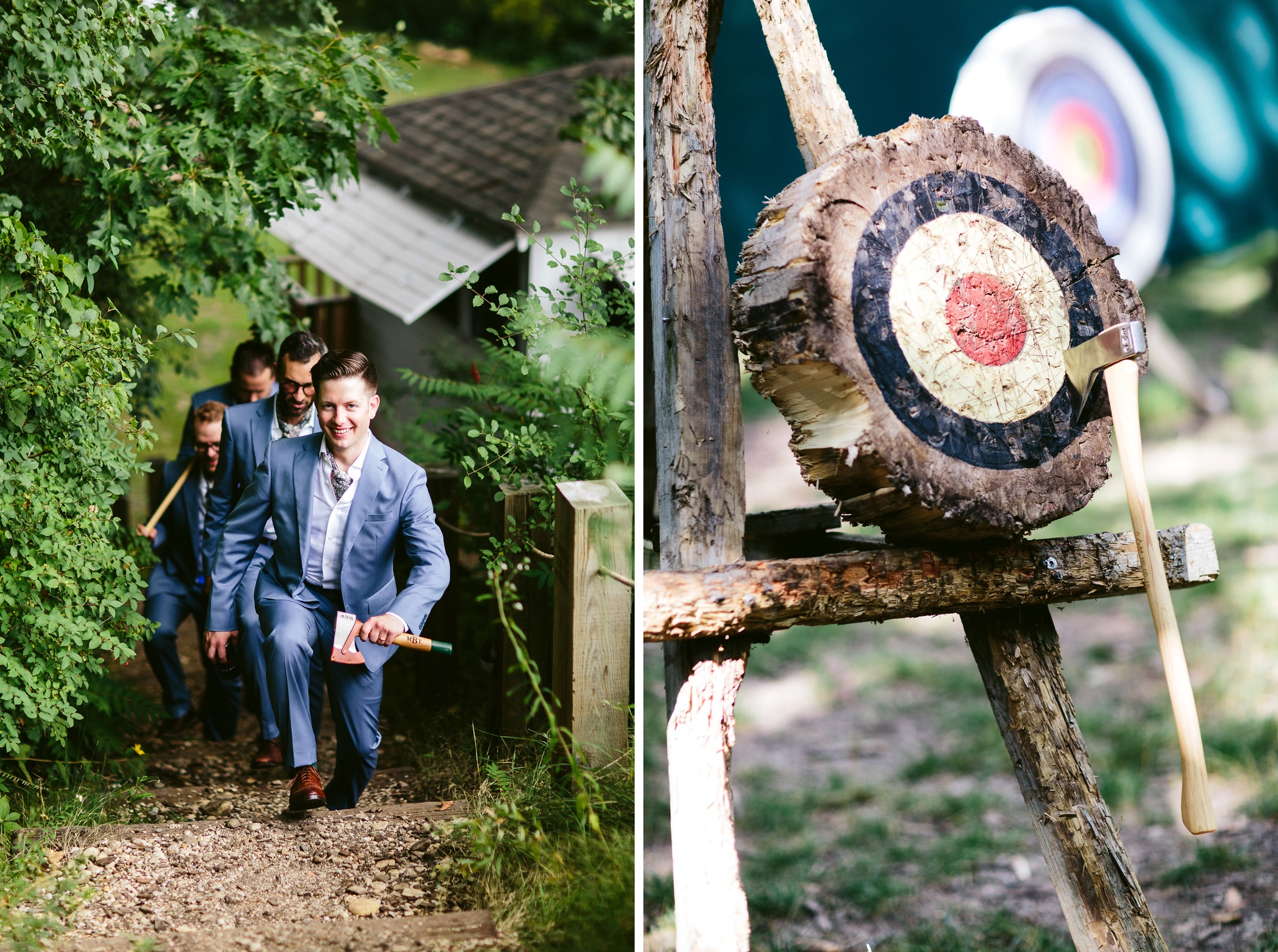 Nicodem-Creative-Wedding-Photography-Camp-Wandawega-Inspiration-Chicago-Vintage-Fun-Gussied-Band-Natalie-Mike