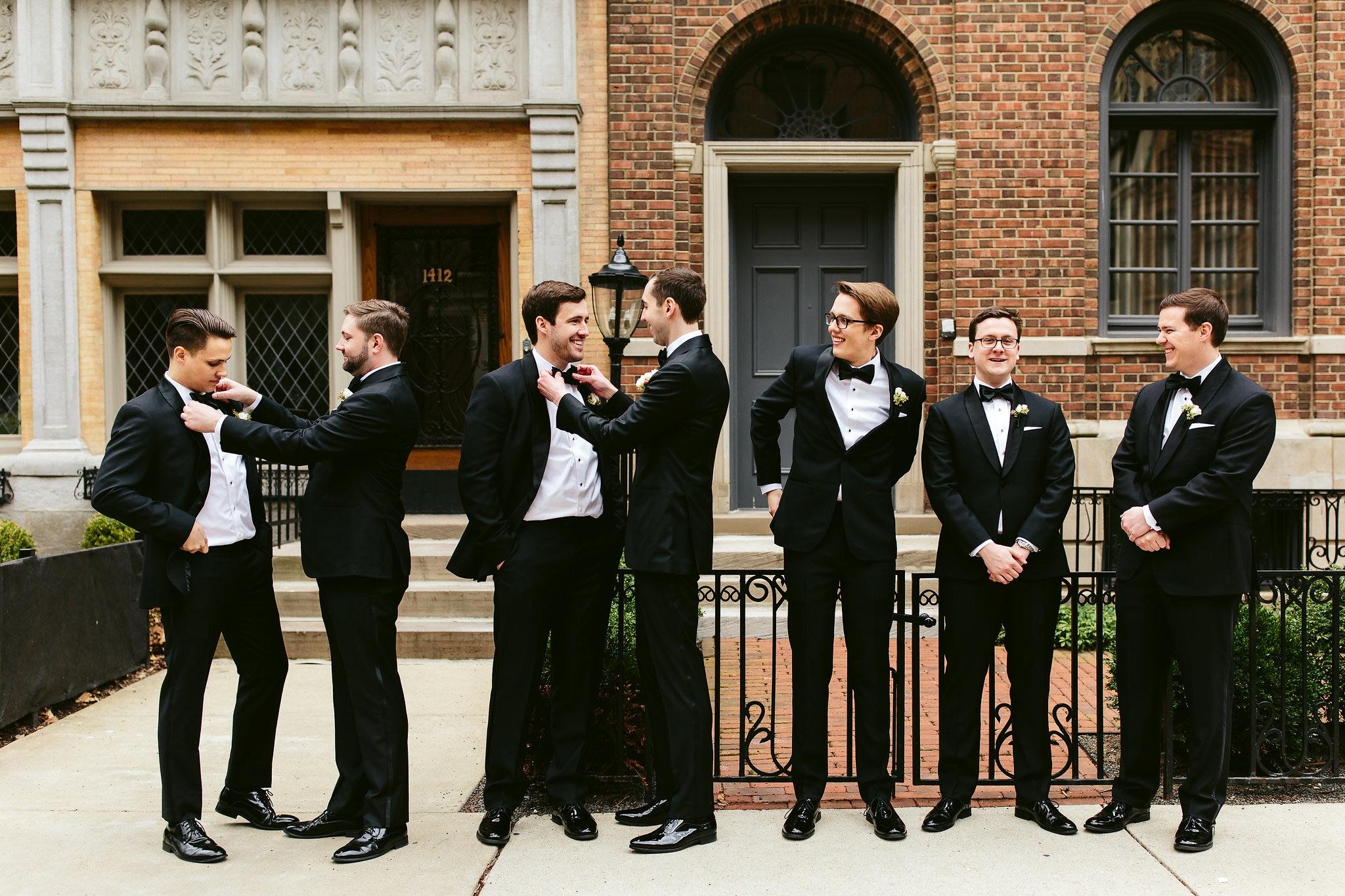 Nicodem-Creative-Wedding-Photography-Chicago-The-Ivy-Room-BHLDN-Suit-Supply-Jenny-Yoo-Steves-Flower-Market-Simply-Elegant-Group