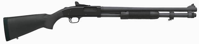 shotgun home defense