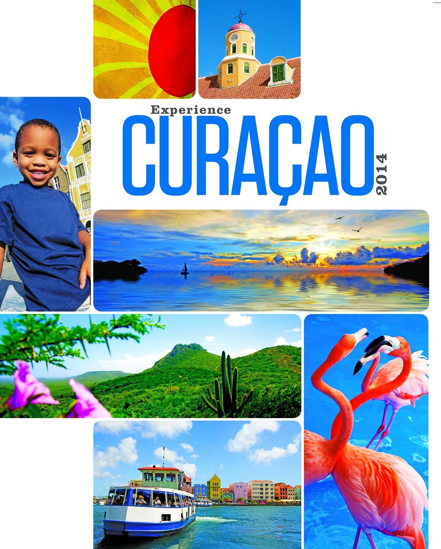 Experience Curacao