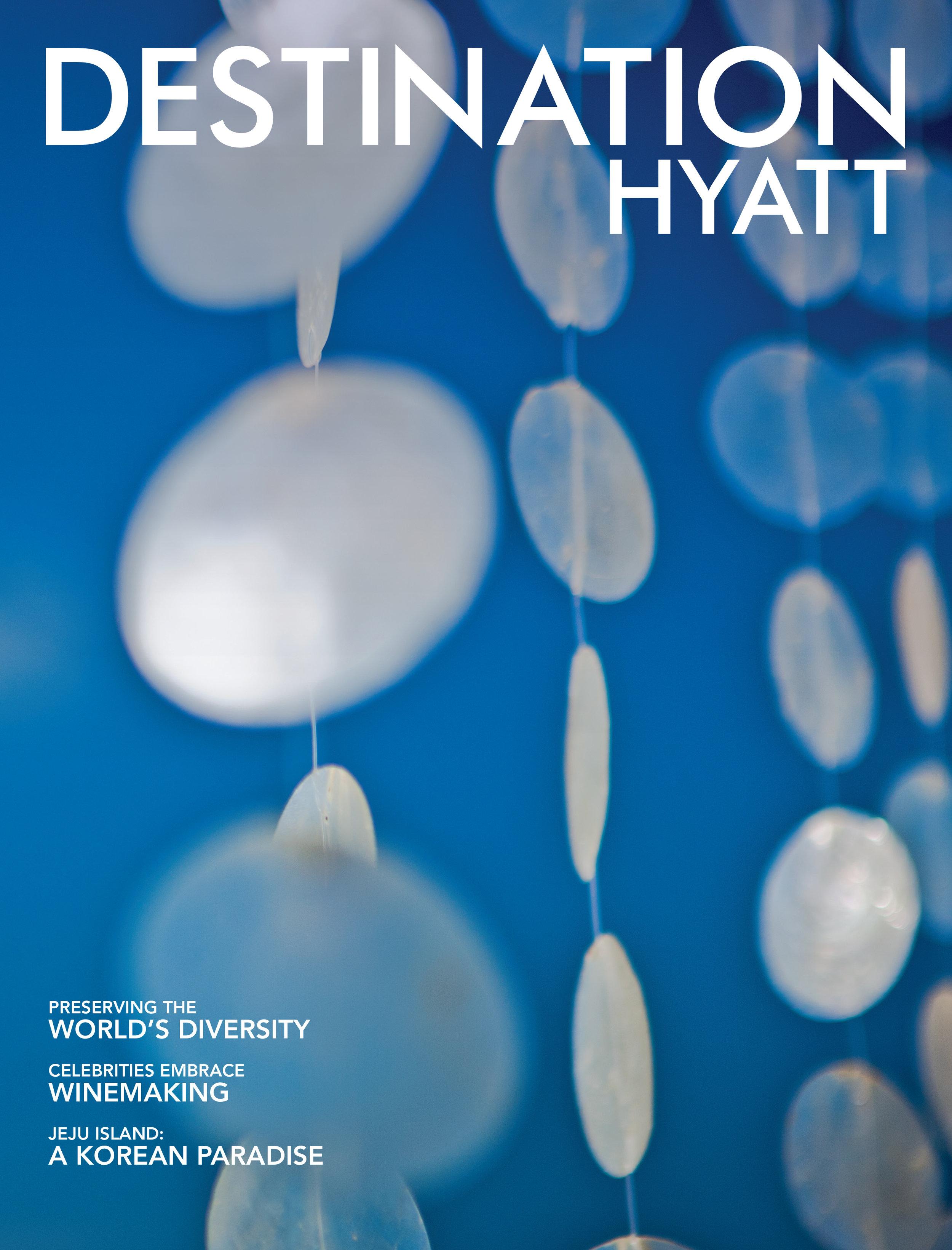 Destination Hyatt