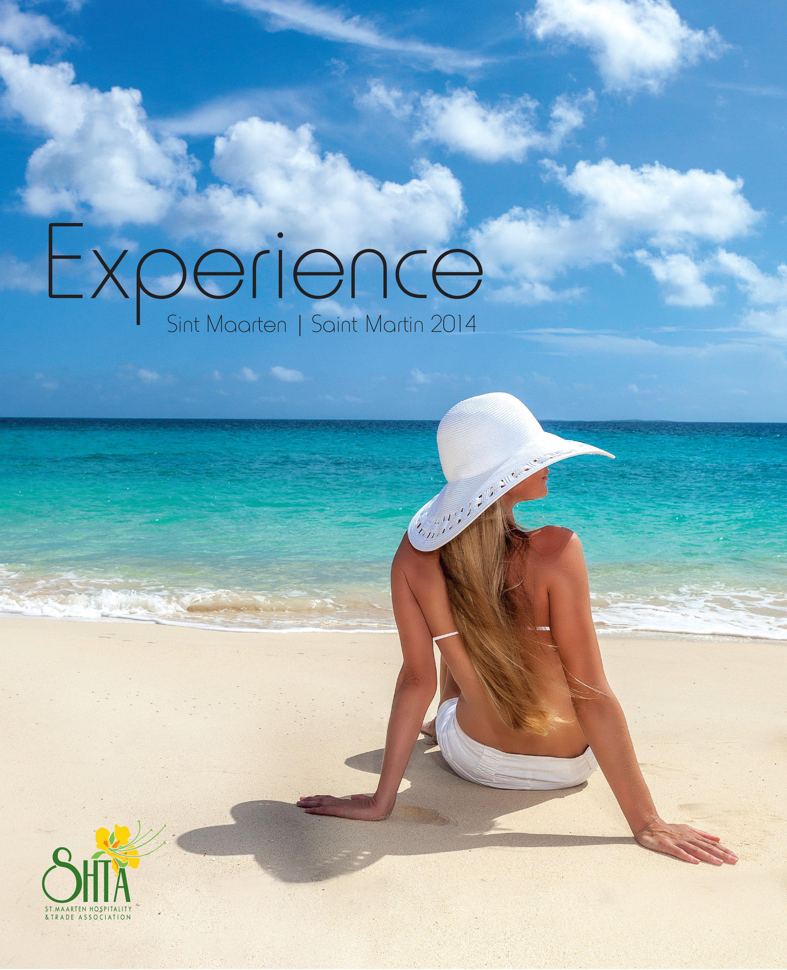 Experience St. Maarten\St. Martin