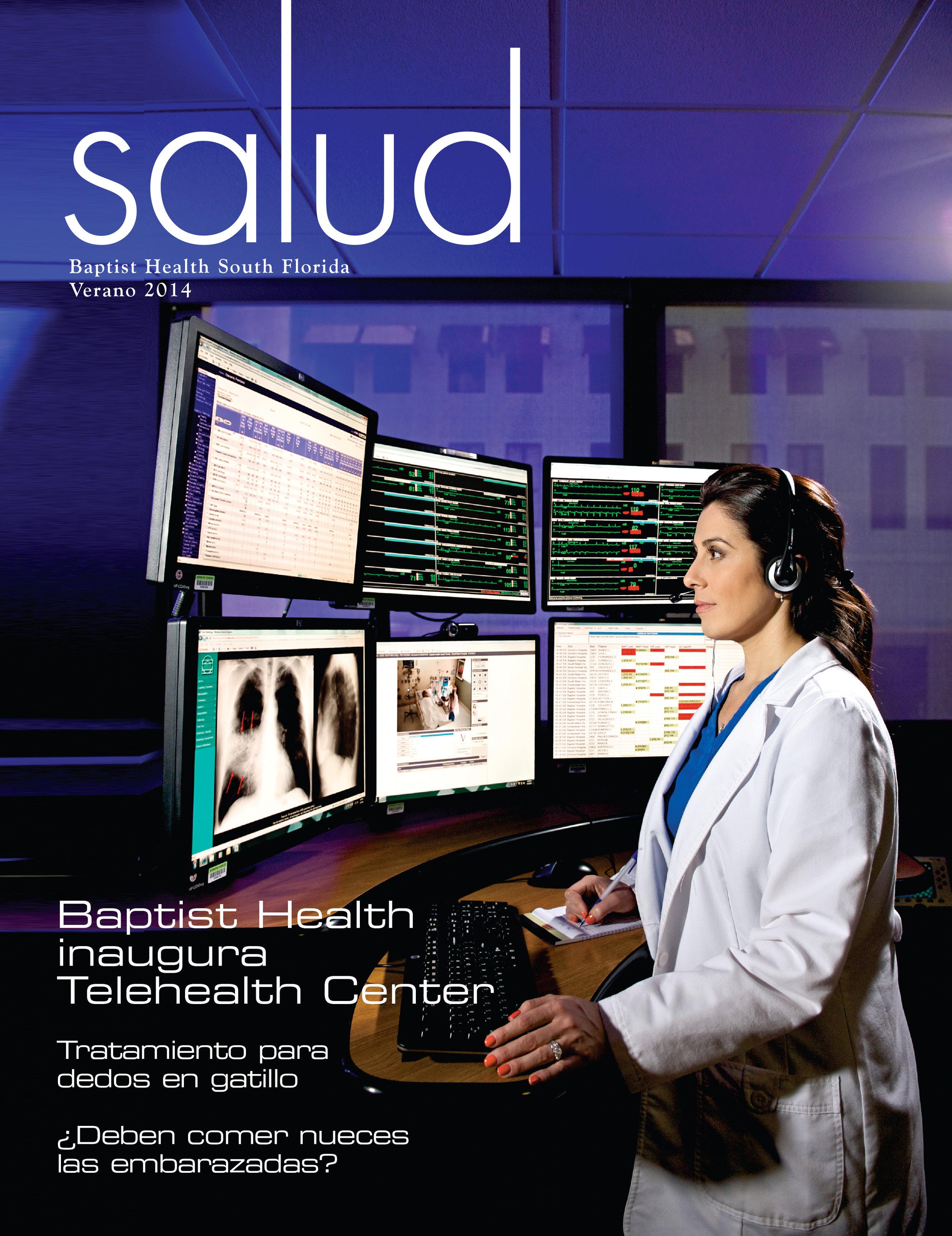 Salud: Baptist Health