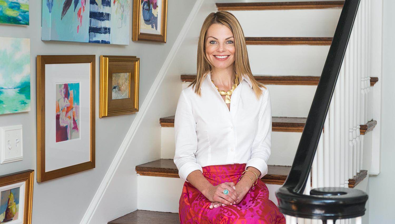 Amanda Reid :: Mandarina Studio specializing in commercial and residential interior design