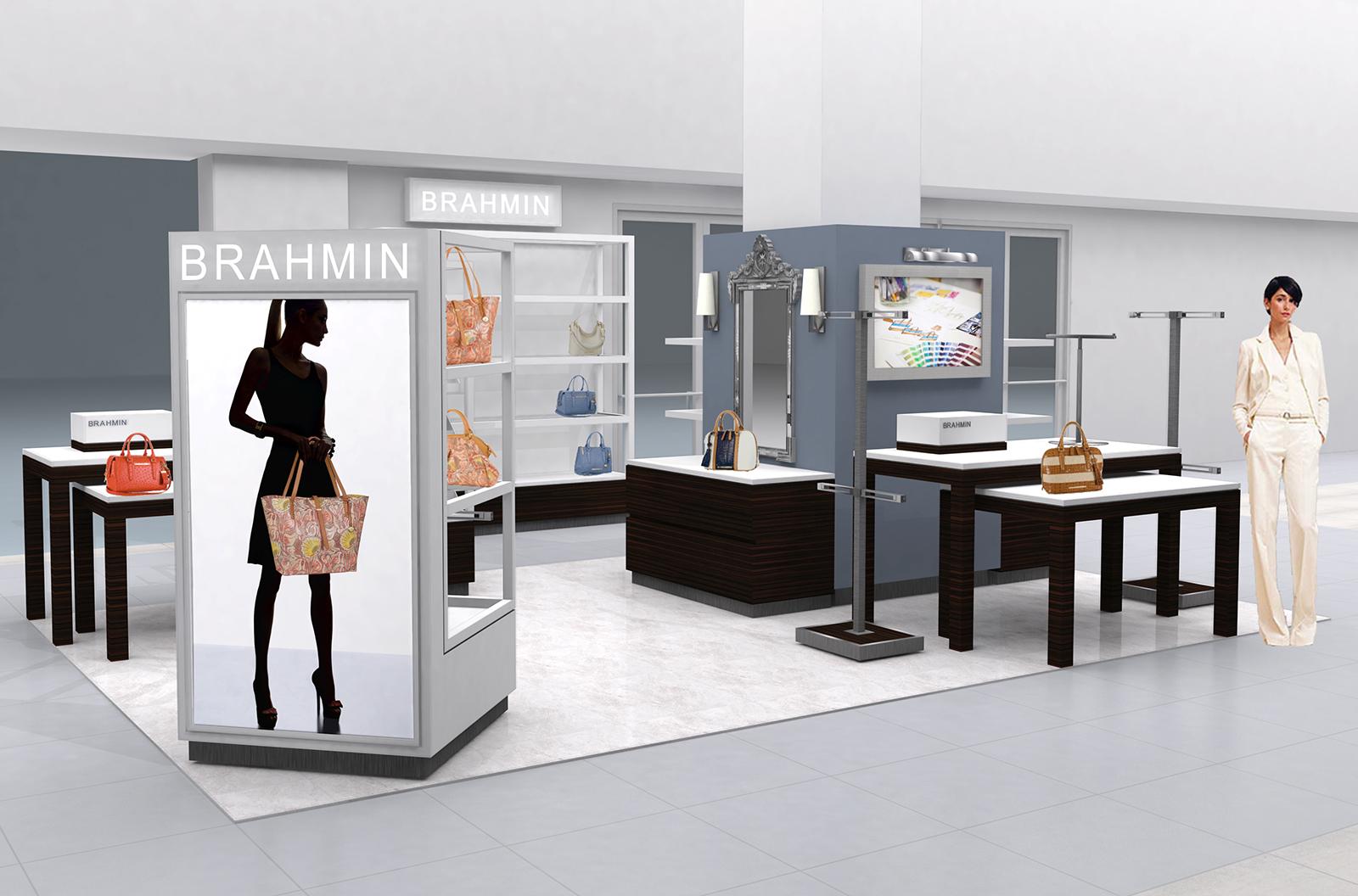 Brahmin Mandarina Studio store commercial design handbags 3.jpg