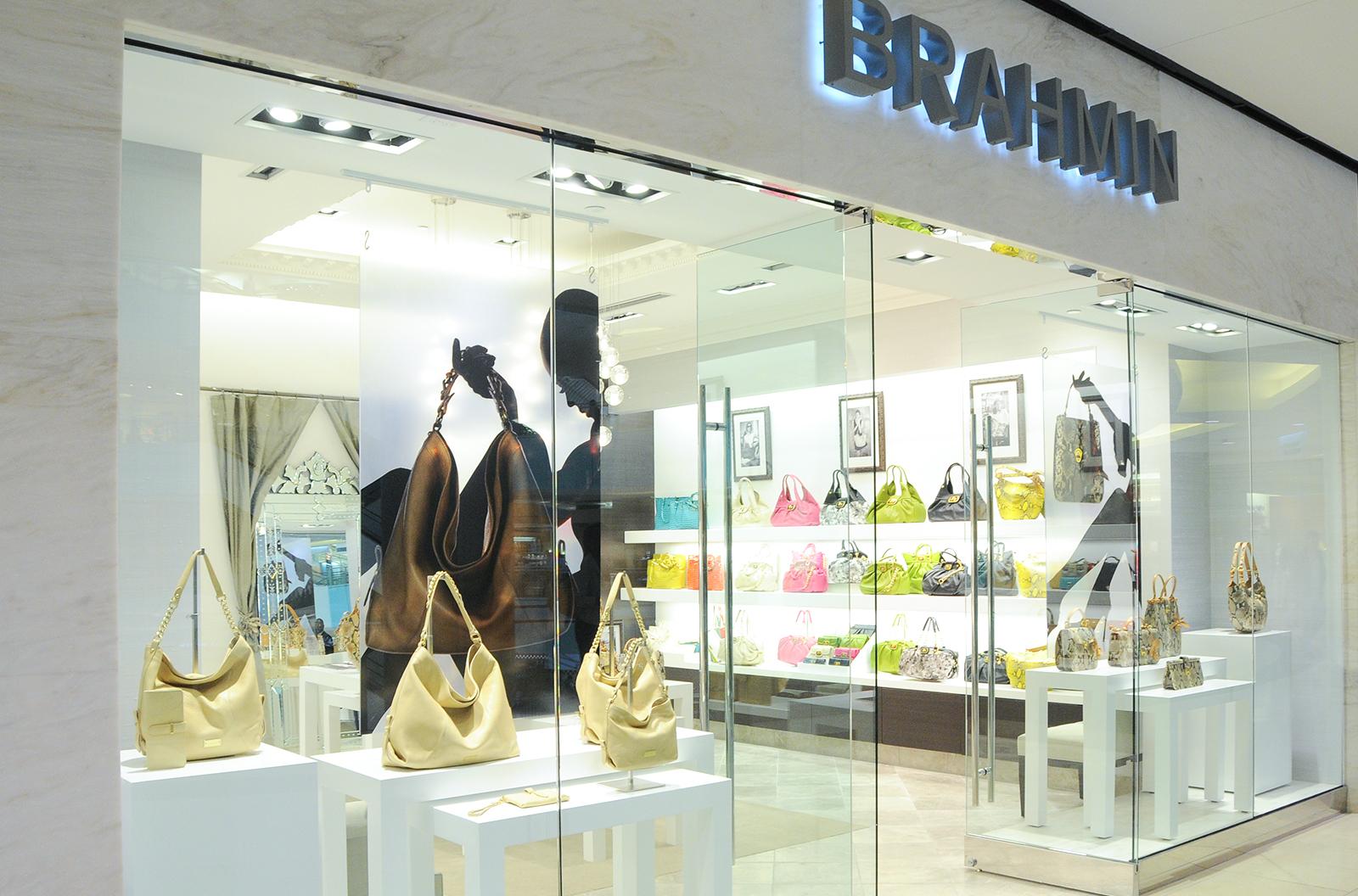 Brahmin Mandarina Studio store commercial design handbags 4.jpg