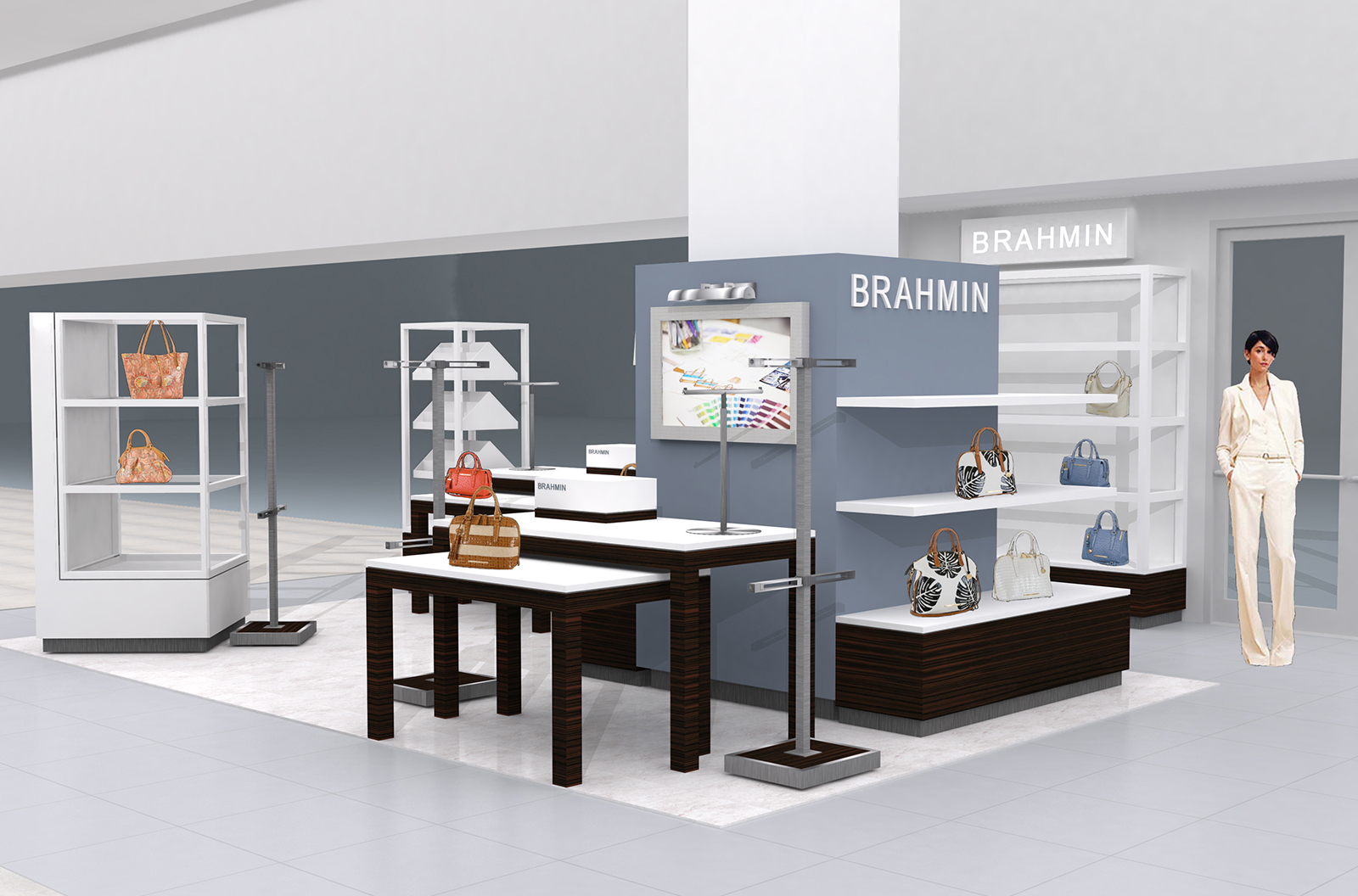 Brahmin Mandarina Studio store commercial design handbags 10.jpg
