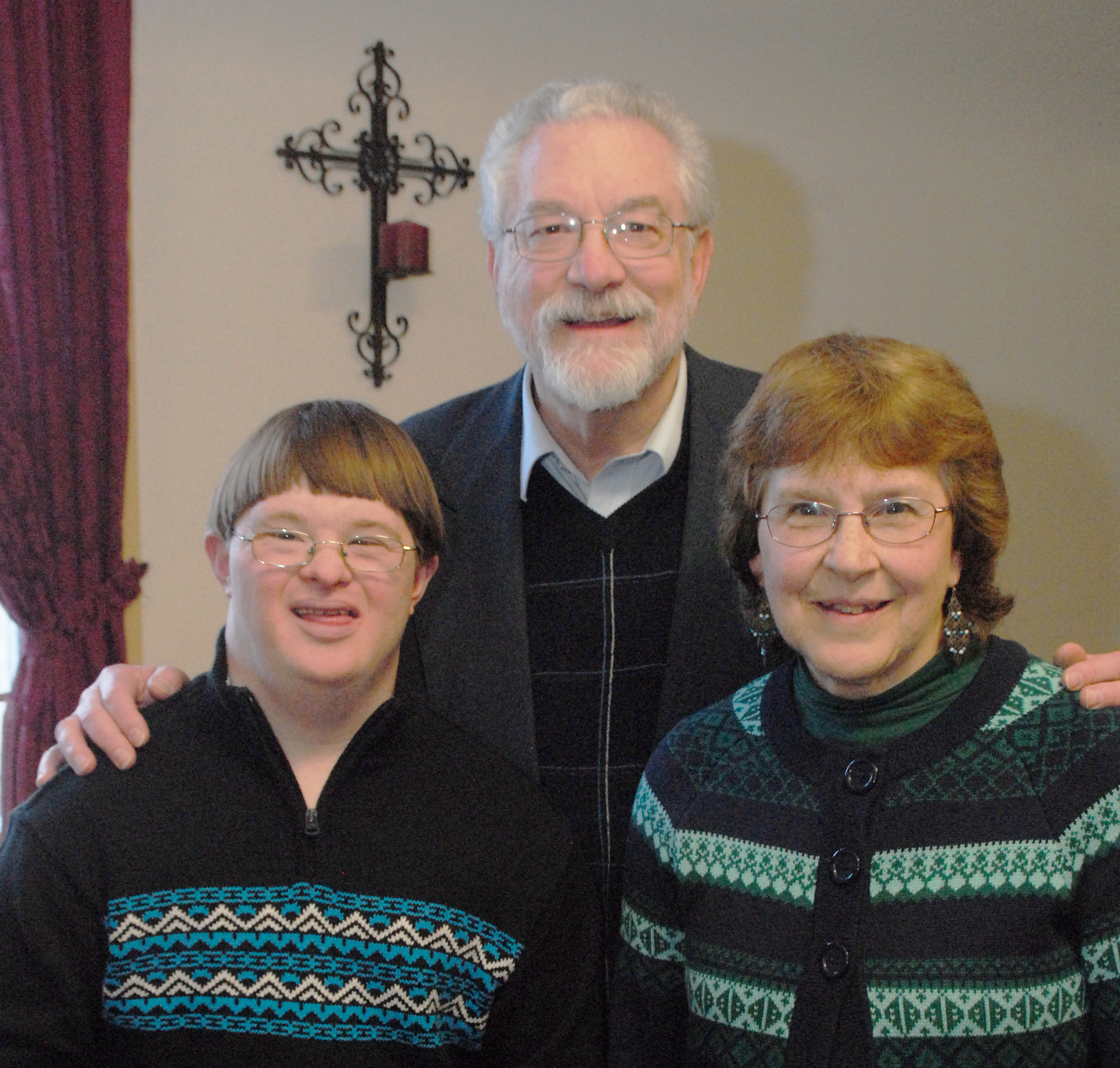 Dennis Reiter, Associate Pastor