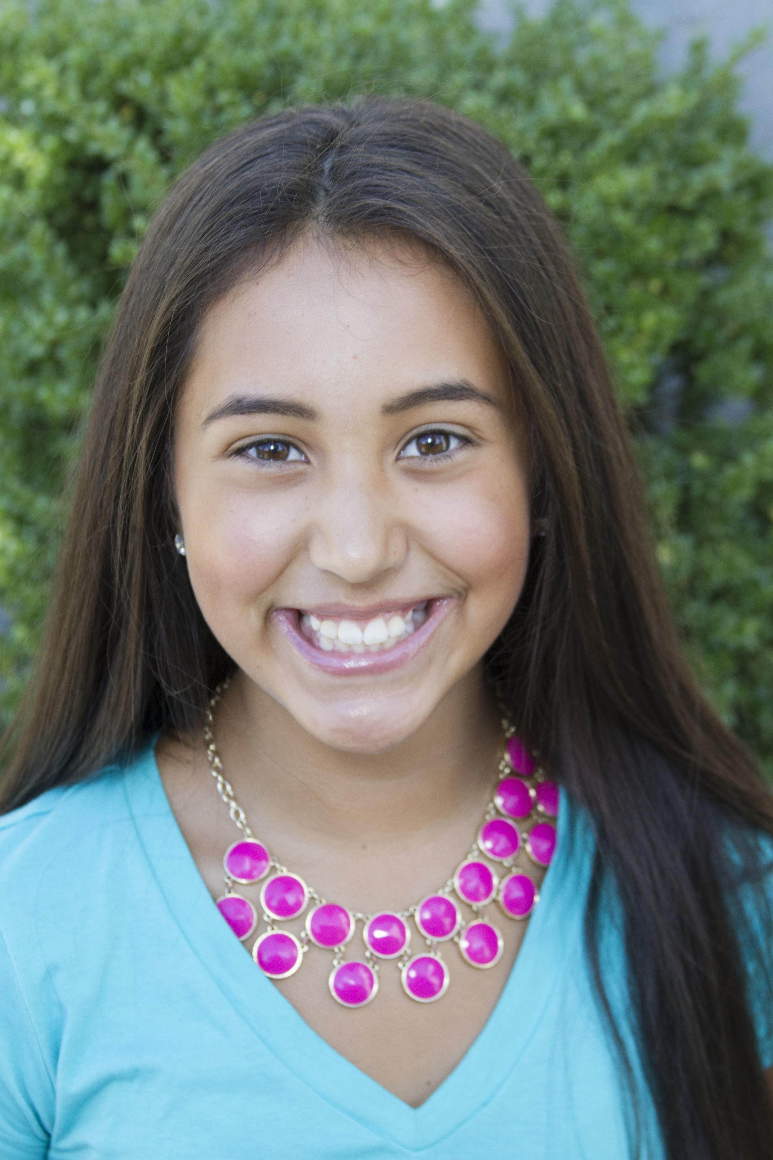 Novalee Lewis, Junior/Teen Dancer