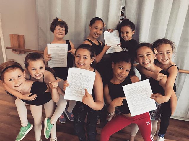 Did your child bring a Recital Information Packet home? If not, please email us at info@theimagestudioofdance.com to make sure you have all the info you need! Recital season is upon us!!! 💙💚💙