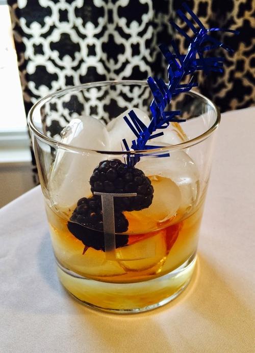 Skinny Manhattan | Kentucky Bourbon Whiskey | HerKentucky.com