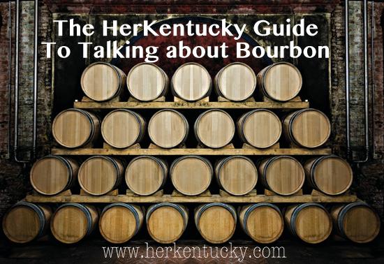 HerKentucky Guide to Bourbon