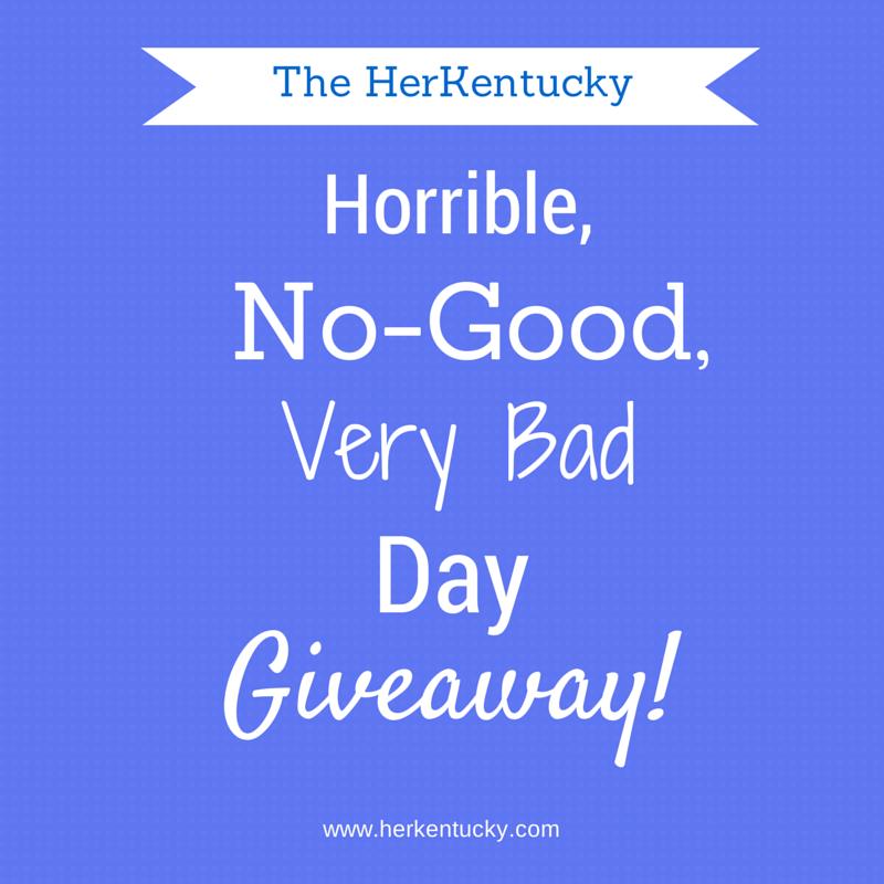 Giveaway | HerKentucky.com
