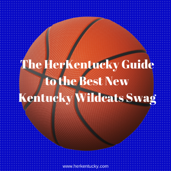 Kentucky Wildcats Swag | Herkentucky.com