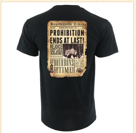 Repeal Day T-Shirt