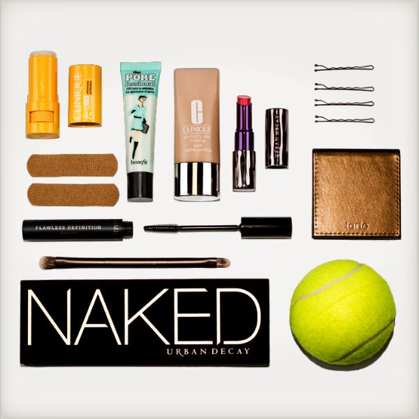 Macy's Beauty Survival Kit