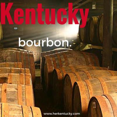 Kentucky bourbon | HerKentucky.com