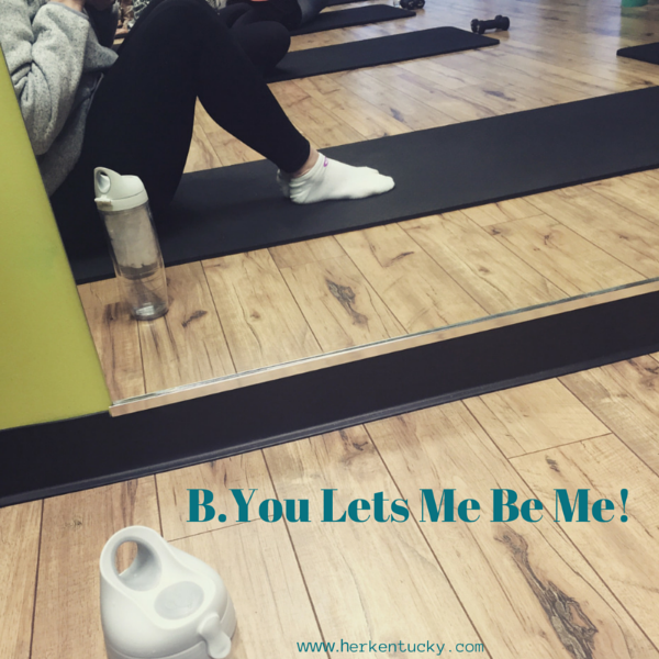 B.You Fitness | HerKentucky.com | Louisville KY Fitness Blogger | Barre Fitness