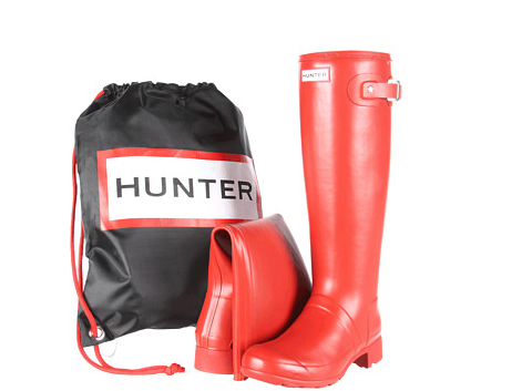Hunter Tour Boots | Louisville KY Fashion Blog | HerKentucky.com