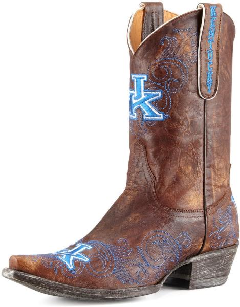 UK Wildcats Boots | HerKentucky.com