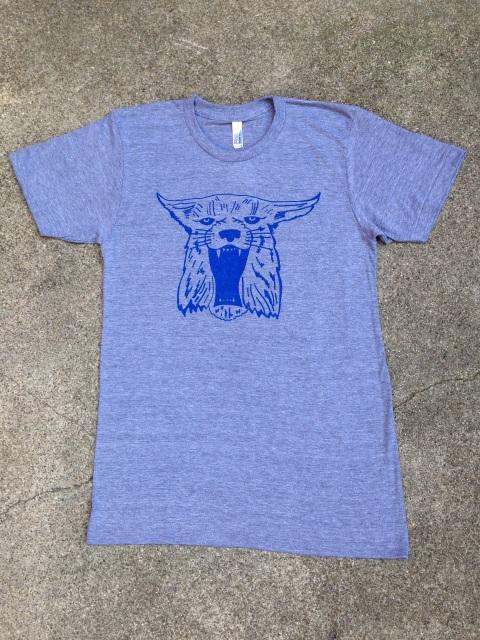 Kentucky Wildcats T-Shirt | Lexington KY Fashion Blogger | HerKentucky.com