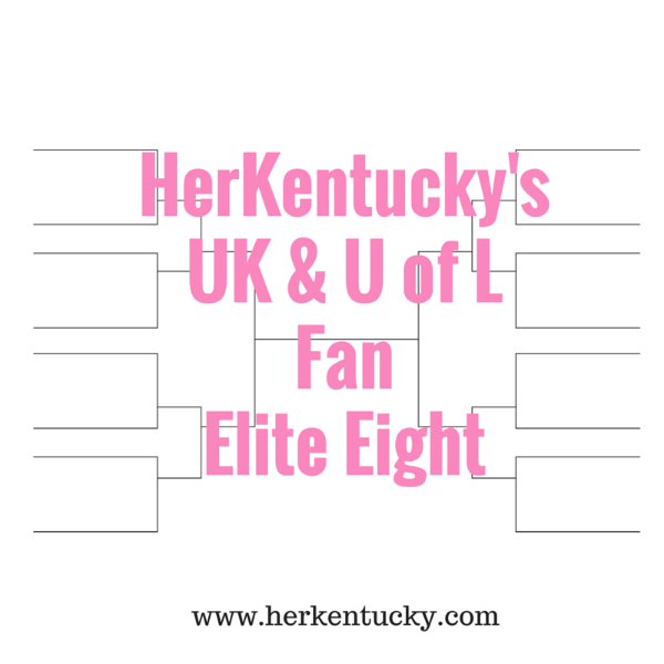 HerKentucky.com | March Madness | Kentucky basketball