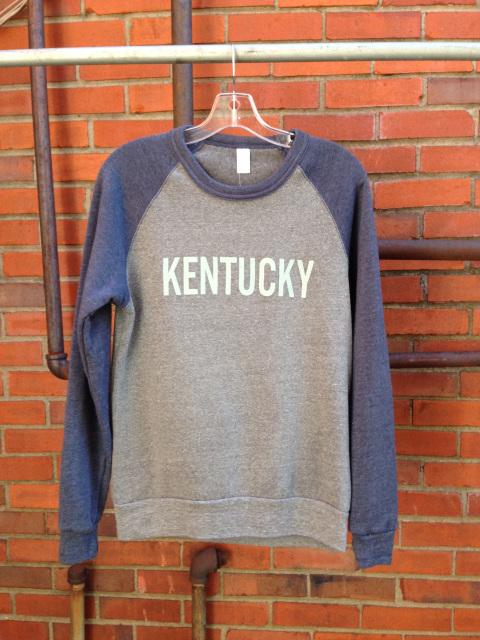 High Street Fly | Kentucky Sweatshirt | Herkentucky.com