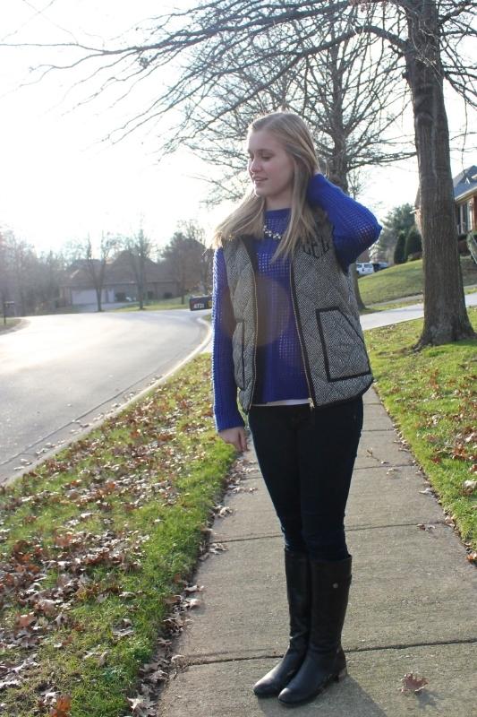 Courtney Layne Brewer | Lexington KY Fashion Blogger | HerKentucky.com