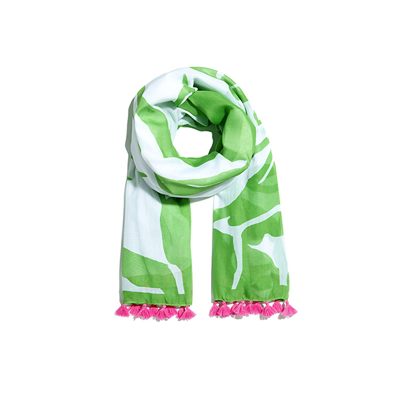 Lilly for Target Scarf | Lilly Pulitzer | Louisville KY Fashion Blog | HerKentucky