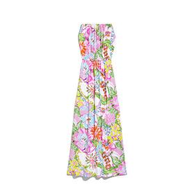 Lilly Pulitzer for Target Maxi Dress | Louisville KY Fashion Blog | HerKentucky.com