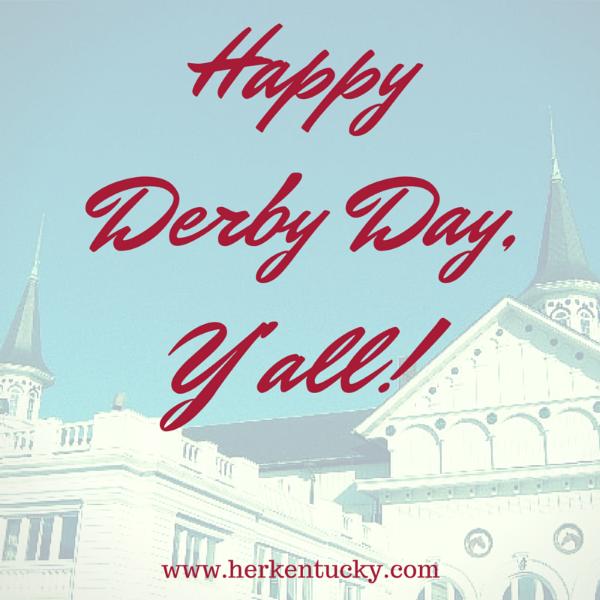 Kentucky Derby   HerKentucky.com