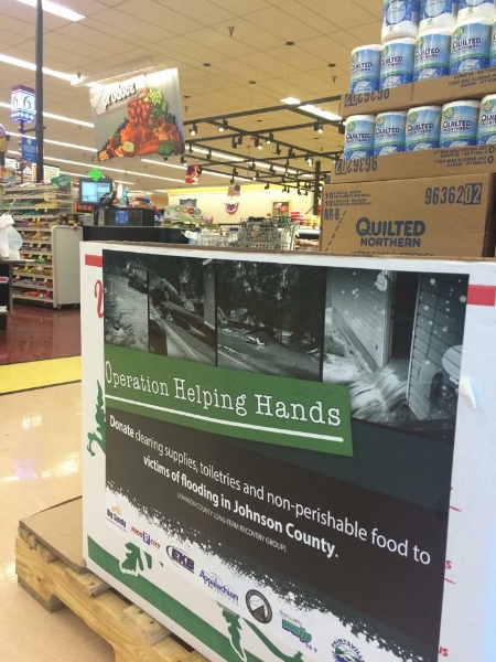 Food City Donations