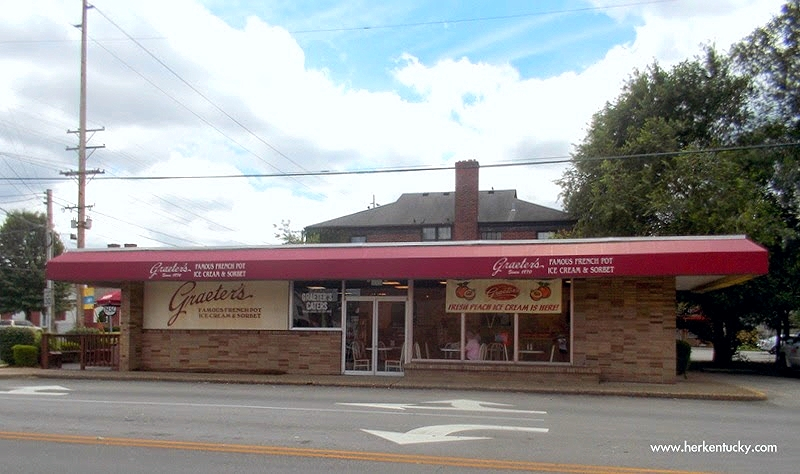 St Matthews Graeter's, Louisville