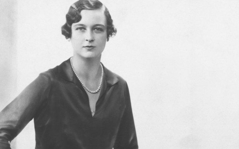 Henrietta Bingham (image via  The Daily Beast )